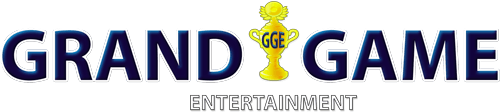 Grand Game Логотип